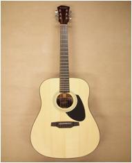 片山ギター KD-20