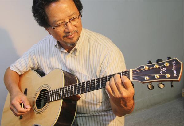 Ichiro Katayama