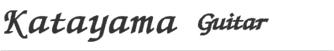 Katayama Guitar